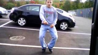 Repeat youtube video crazy white jamaican dancer