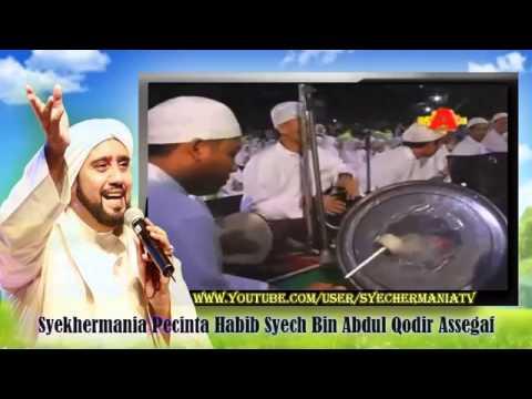 Assubakhu Bada AM   Habib Syech Bin Abdul Qodir Assegaf, Lirboyo Bersholawat