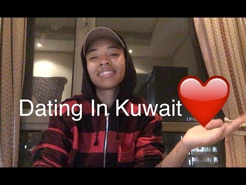 Dating In Kuwait! First Ever Q&A