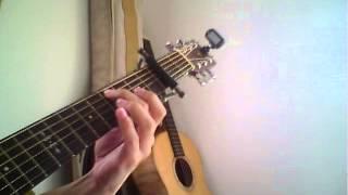 【伴奏屋TAB譜】ルビーの指環 寺尾聰 ギター カバー タブ譜あり