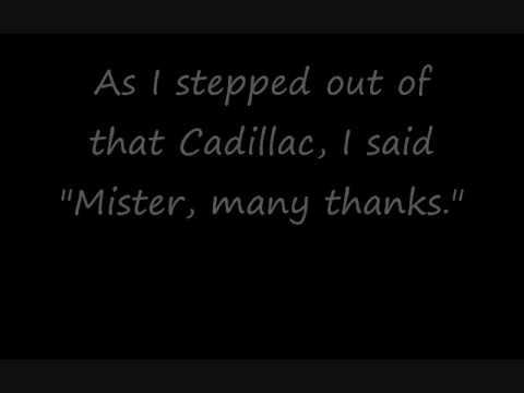 The Ride (David Allan Coe) w/ lyrics