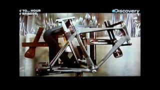 Ανθρακονήματα Carbon fiber bicycles, How its made, anthrakonimata