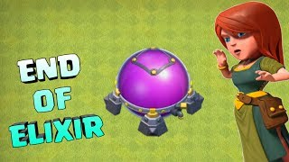 END OF ELIXIR IS HERE, ROAD TO MAX TH12, Clash of Clans India