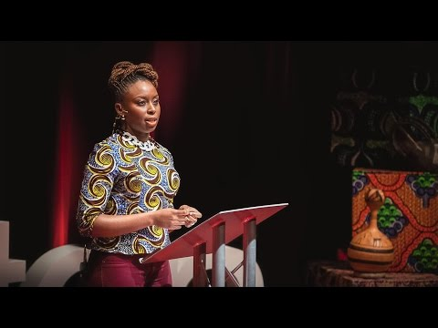We Should All Be Feminists | Chimamanda Ngozi Adichie