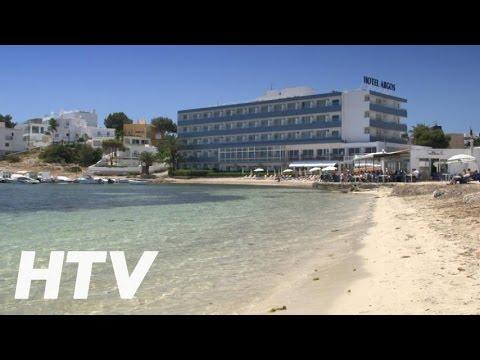 Hotel Argos Ibiza en Talamanca