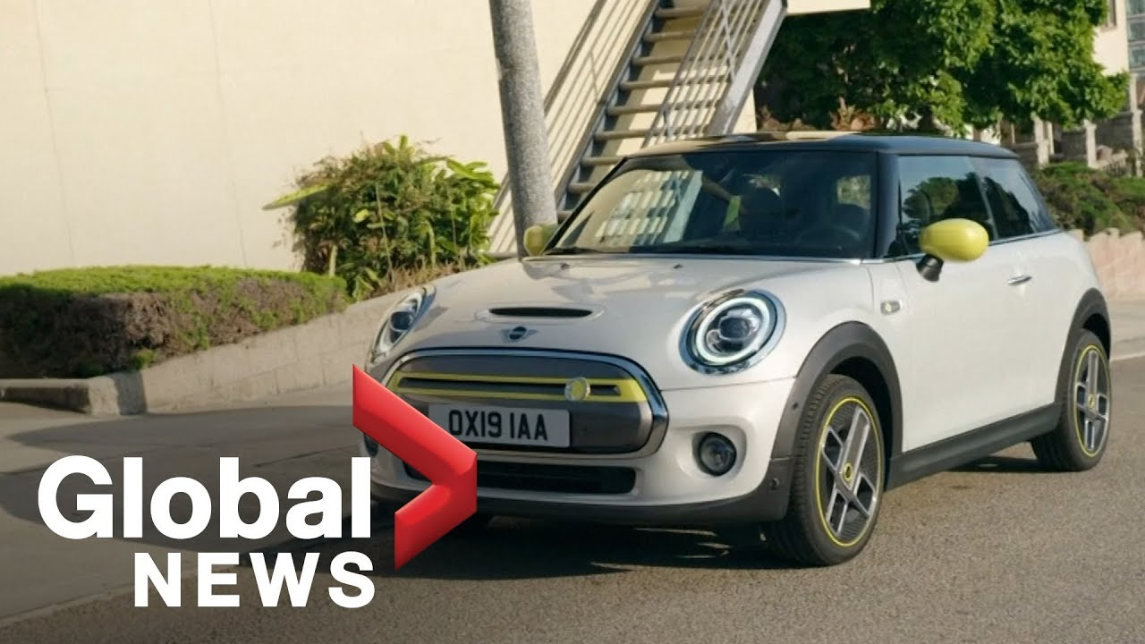 BMW to build new electric Mini in U.K., moves some engine output due to Brexit