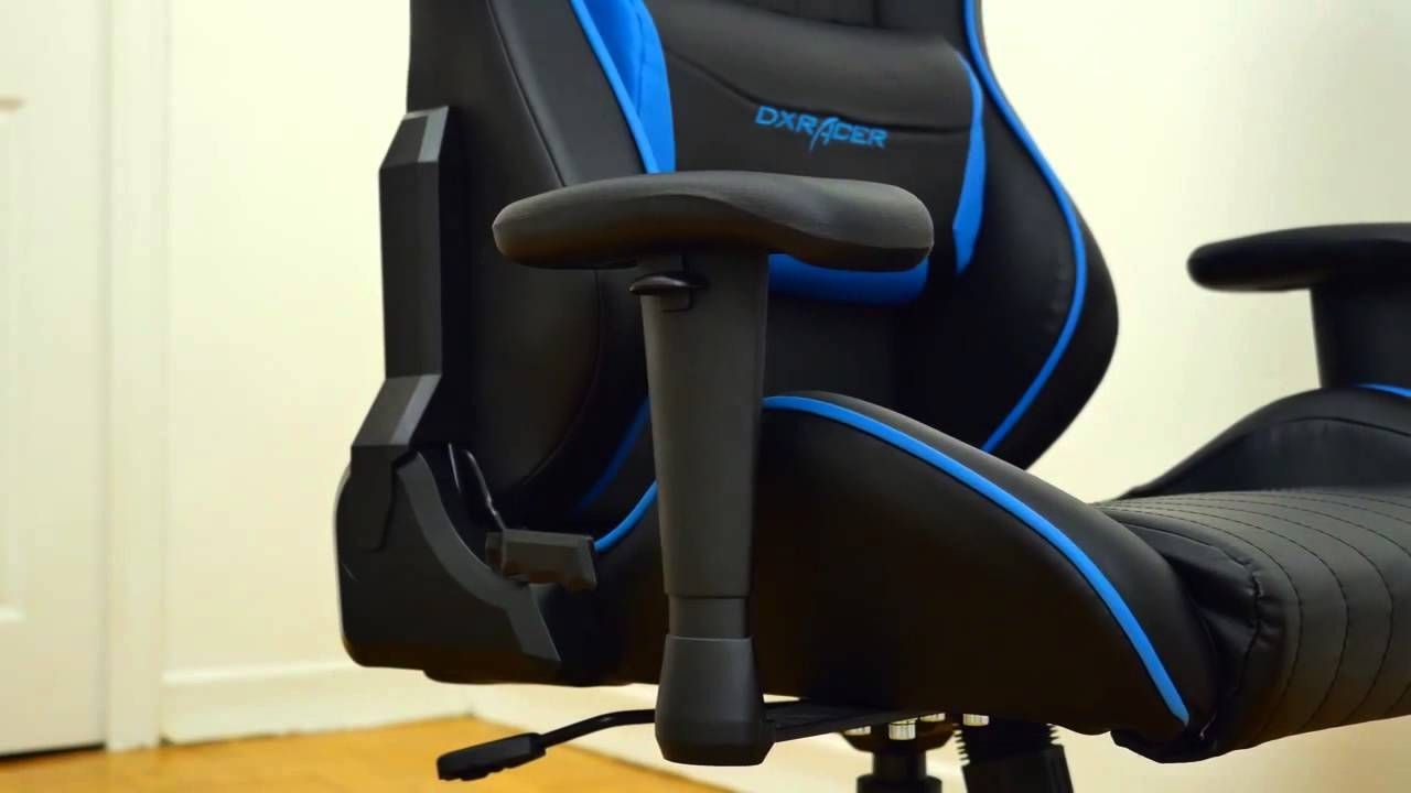 Dxracer Pc Gaming Chair Dxracer D Series Pc Gaming Chairs Reviews