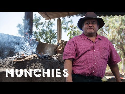 Teotihuacán, the City of Gods - MUNCHIES Guide to Mexico (Part 3)