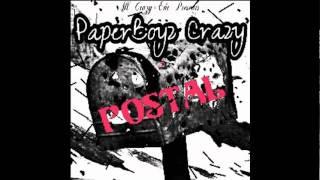 "Hell Yeah Umma G ""Postal(Paper Boyz Crazy)"" No.2"