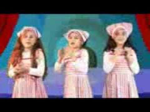 Arabic song palestinian kids (عساكم من عواده)