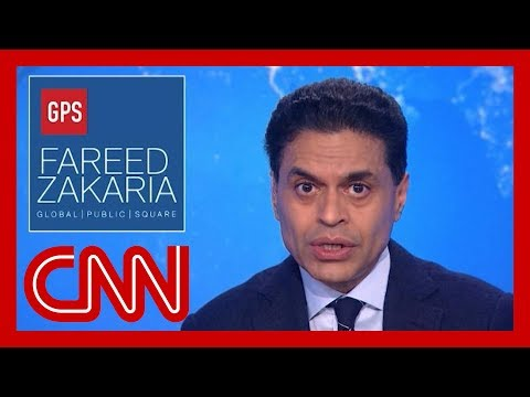 Fareed Zakaria: Liberty and law are under attack