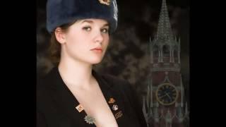 Video RUSSIAN MILITARY WOMEN HOT download MP3, 3GP, MP4, WEBM, AVI, FLV Oktober 2018
