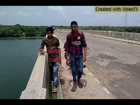 Vikram Thakor New Film
