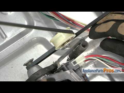 Dryer Heating Element (part #WP8544771) - How To Replace