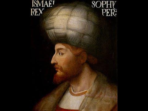 How Turks Converted Iran To Shia Islam