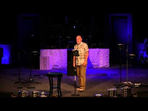 Change Your Words, Change Your World ~ Rabbi Gene Binder