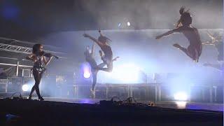 Lindsey Stirling Beyong the Veil / Phantom of the Opera Praha / Prague ♥ 11.7.2015 ~ Živě Live HD