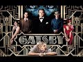 The Great Gatsby (2013) Tribute
