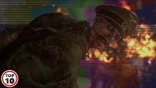 Top 10 Call Of Duty Creepypastas