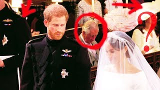 The ROYAL WEDDING 2018: Tutto quello che NON CI DICONO sul MATRIMONIO di HARRY e MEGAN