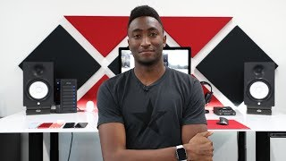 Download MKBHD STUDIO TOUR 5.0! Mp3 and Videos