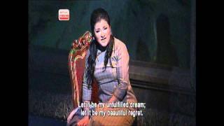 Opera Dr Sun Yat-sen - Soong Chingling aria