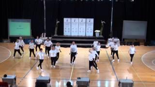 DP HIPHOP 2014 - JUST FOR FUN (formacija člani 2 PSNM) - 3. mesto