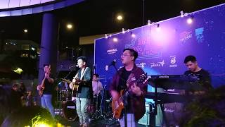 By My Side - Rendy Pandugo in Java Jazz On The Move 2019 at AEON Mall BSD