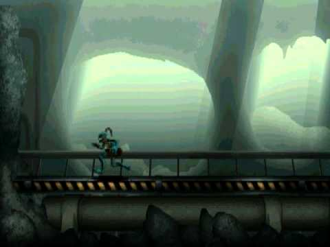 Another Oddworld map test - YouTube on