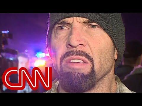 Mass shooting at a bar in Thousand Oaks, California
