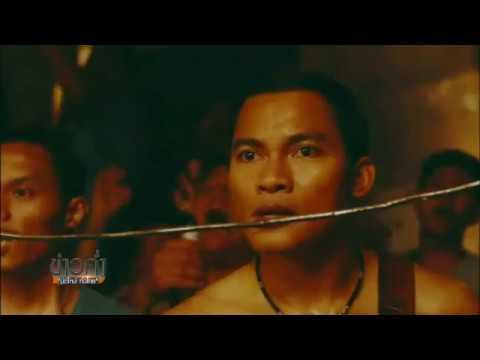 """""""จา พนม"""" นำทีมนักบู๊เอเชียโชว์ศิลปะการต่อสู้ในหนัง Triple Threat"""