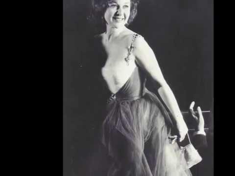 Susan Hayward/The Joey Bishop Show/April, 1968/Audio with photos/Part 1