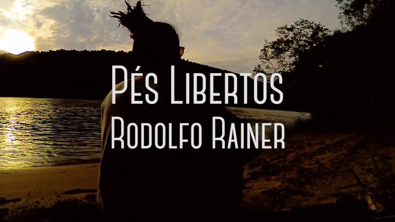 Rodolfo Rainer - Pés Libertos