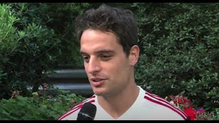 "Bonaventura: ""Il Milan è un sogno"" | AC Milan Official"
