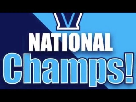 VILLANOVA TRIBUTE - ALL FAN REACTIONS *CHILLS*
