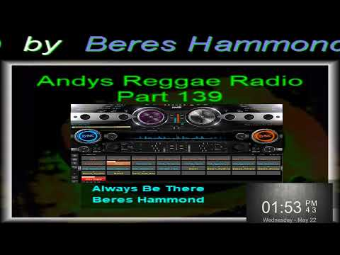 Andys Reggae Radio-Part 139