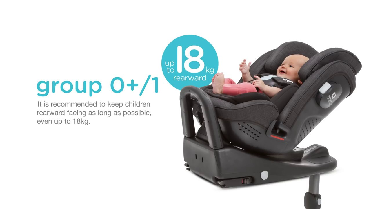si ge auto stages isofix de joie installation youtube. Black Bedroom Furniture Sets. Home Design Ideas