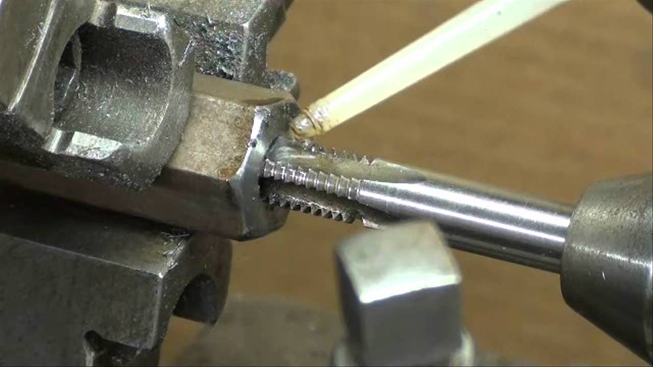 MACHINE SHOP TIPS #50 Lathe Project Plumb Bob Pt 2 of 3 tubalcain ...