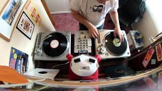 DJ Farm House Happy Hardcore mix