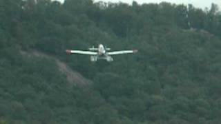 Fire Boss (Air Tractor 802) demo