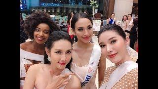 Những sự thật thú vị về Hoa hậu Nhân ái Nguyễn Thúc Thùy Tiên