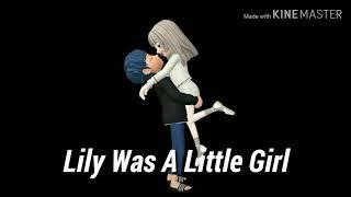 Lily - Allan Walker ( Lyrics )