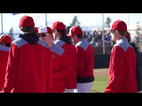 Olympic College Baseball 2018