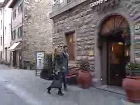 Hotel delle Terme di Sant\'Agnese**** www.termesantagnese.it - YouTube