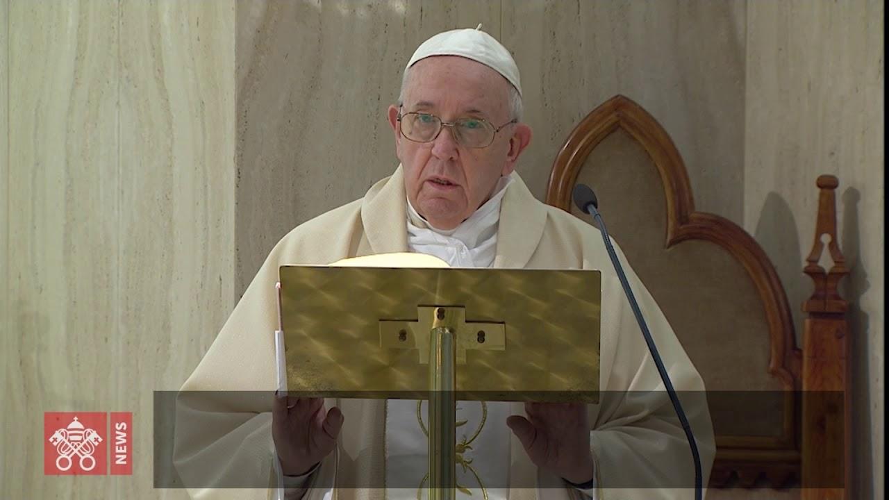 Papa: políticos e cientistas encontrem soluções em favor das pessoas
