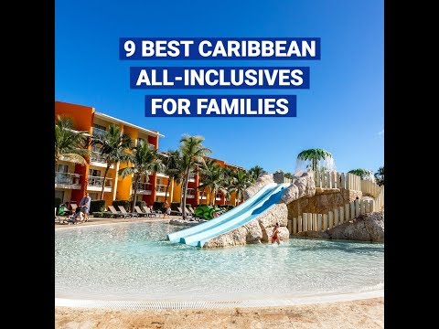 Mexico's Top All-Inclusive Resorts for Families
