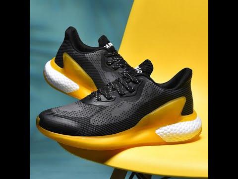 Luxury Sport Shoes Men Sneaker