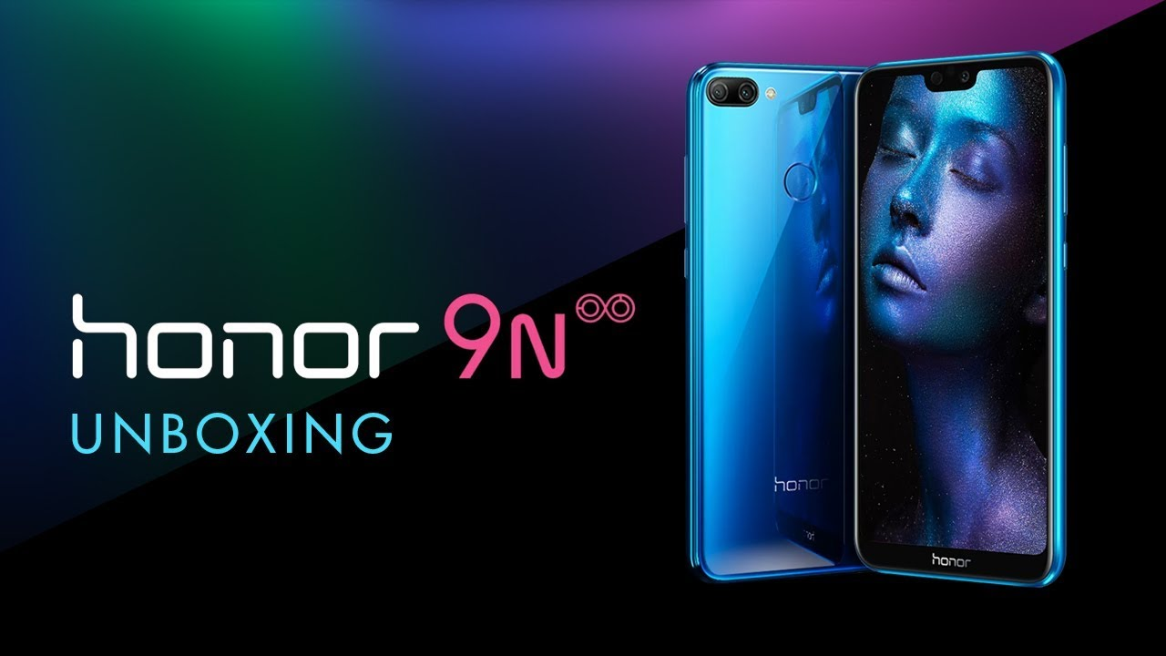 Huawei Honor 9N Review