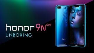 Honor 9N Unboxing & First Look | Digit.in