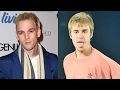 "Aaron Carter Addresses Justin Bieber Feud, Says Bieber Is ""Threatened"" By Him"